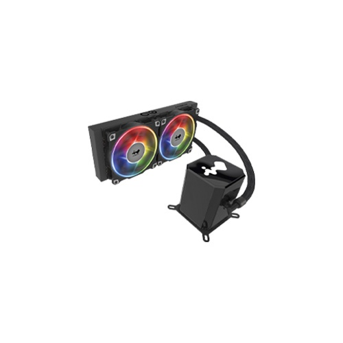 {IW-LC-SR24} IN WIN AIO CPU Water Cooler SR24