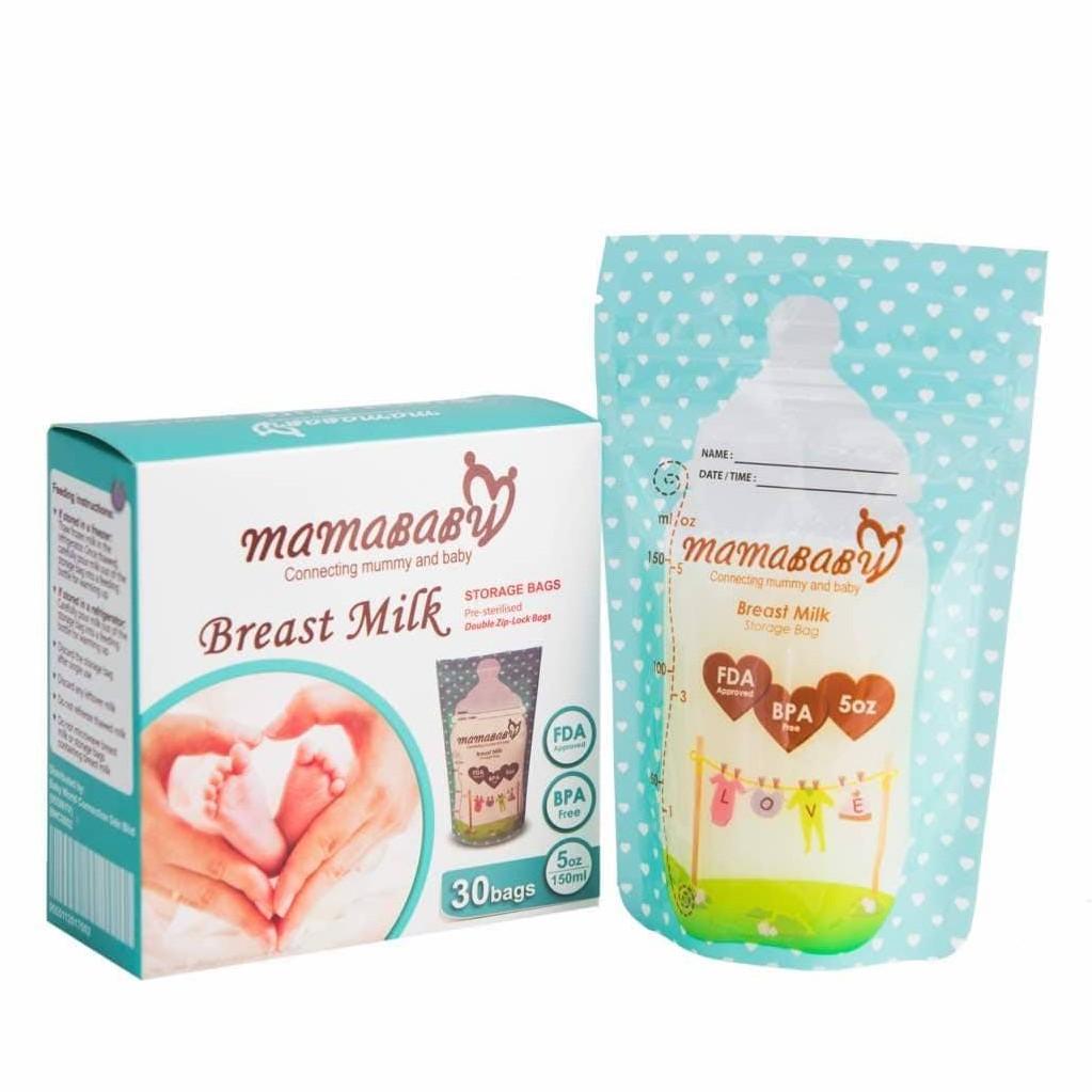 Appletree Apple Tree Beg Susu / Breast Milk Bag / Storage Bag | Shopee Malaysia