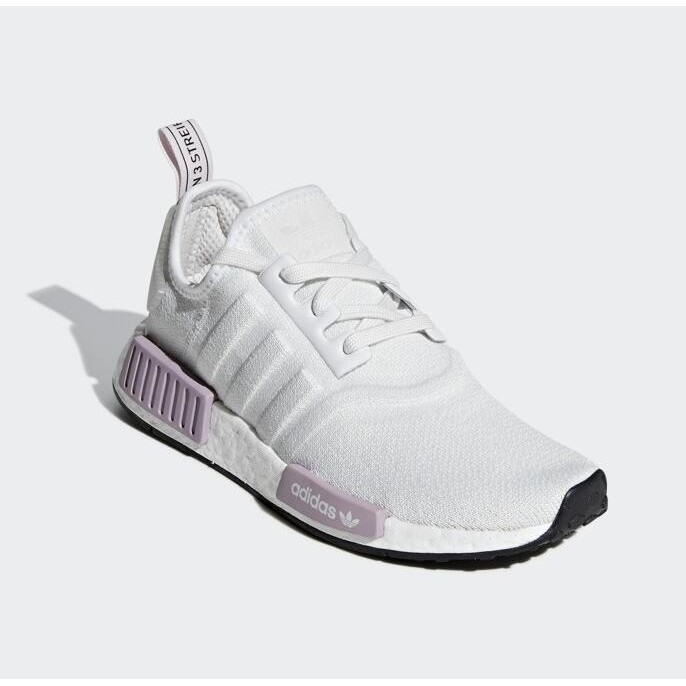 ?Ready Stock?Adidas NMD R1 Boost Women Men Running shoes Sneakers