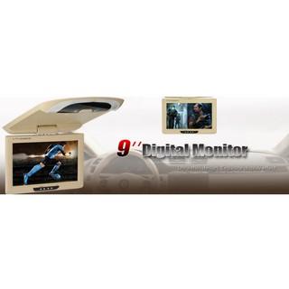 LEON Proton Ertiga Exora Perodua Alza 9 inch FHD LED LCD ...