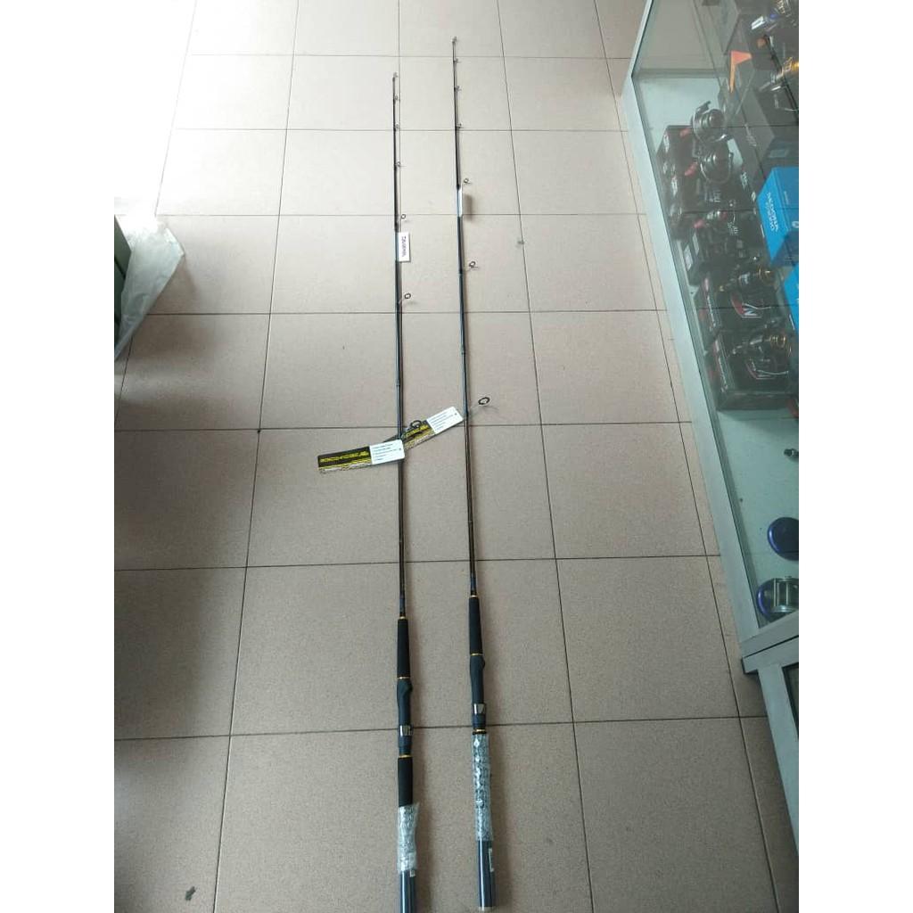 9c050b27f9d Daiwa Crossfire / Joran Pancing / Rod / Casting / Spnining | Shopee Malaysia