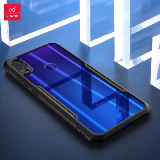 XUNDD Shockproof Phone case for Redmi Note8 Note8 Pro Note 7