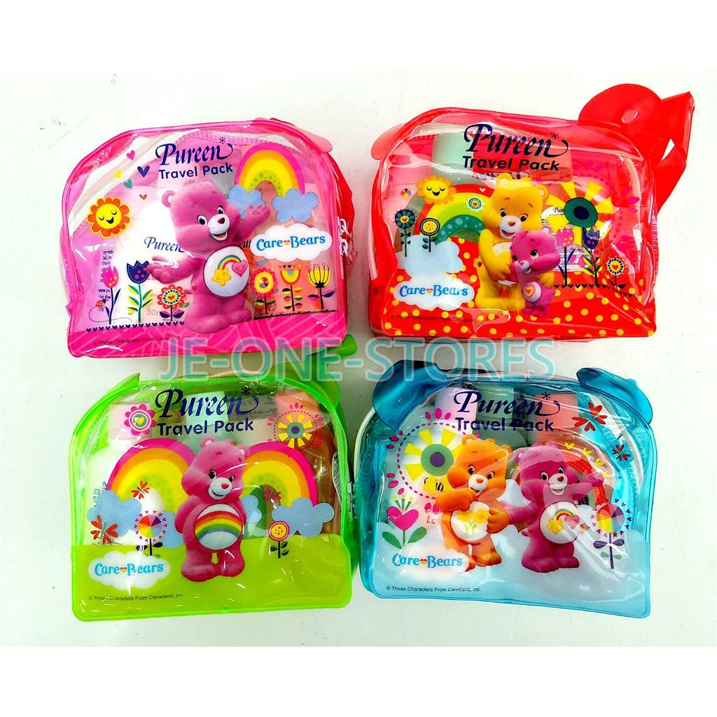 987545b776e0c Pureen travel set bag