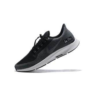 finest selection aead8 f42f8 Nike Air ZOOM Pegasus 35 Shield Black Grey Size: 40-45 ...