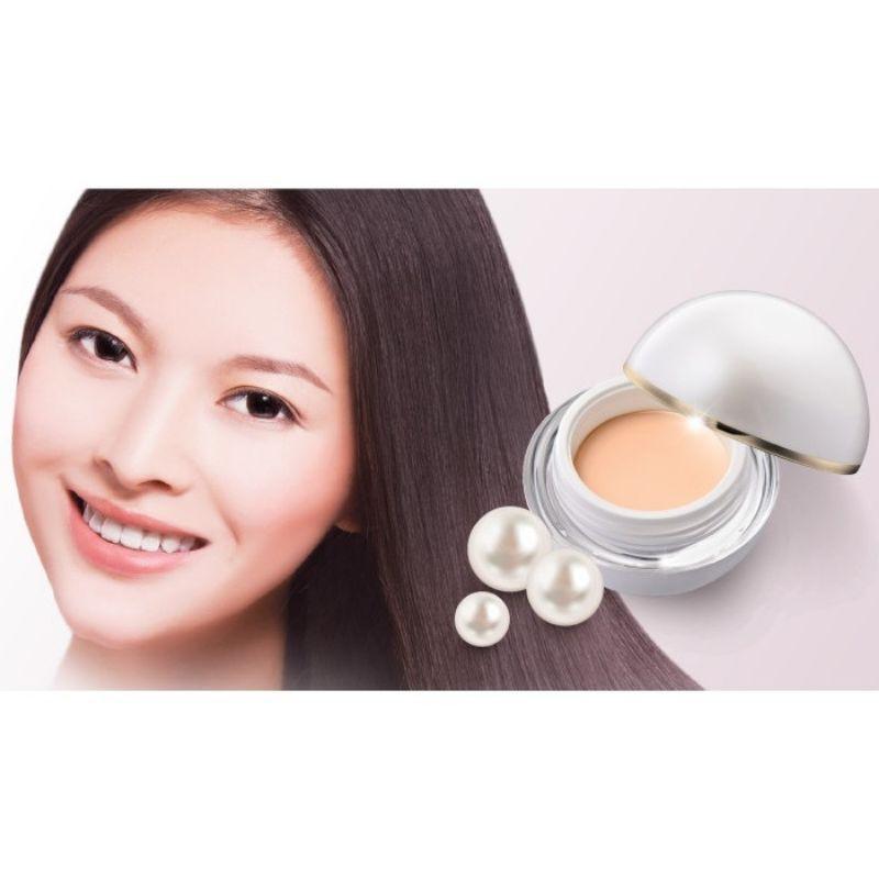 (exp date : 2021/12) Cosway Bioglo Pearl White Cream (15g)