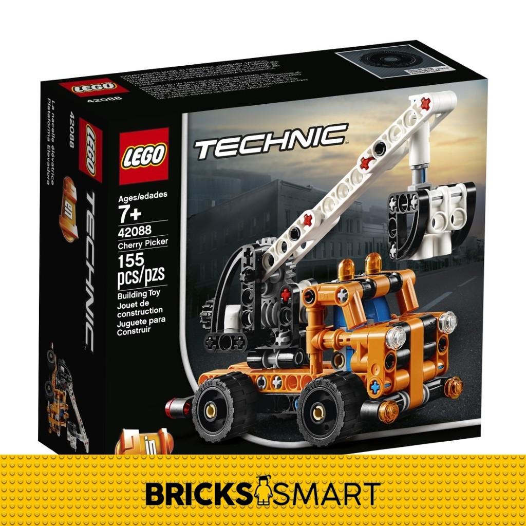 42088 LEGO Technic Cherry Picker