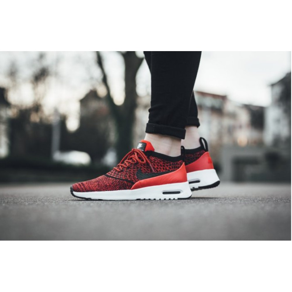 sports shoes 4f9af 079ca Nike Air Max Thea Ultra Flyknit Women's Shoes - Universit