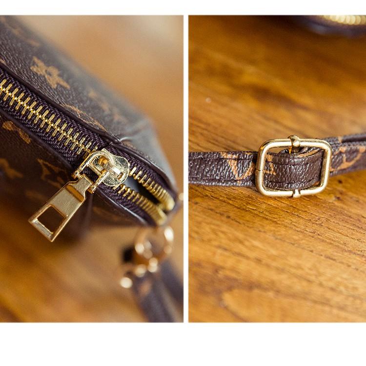 EVON PREMIUM SB005 DESIGN SLING BAG 2019 DESIGN SPRING POUCH BAG HAND CARRY BAG