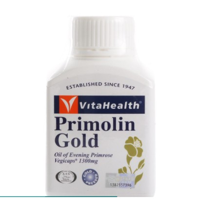 VitaHealth Primolin Gold 30\'s