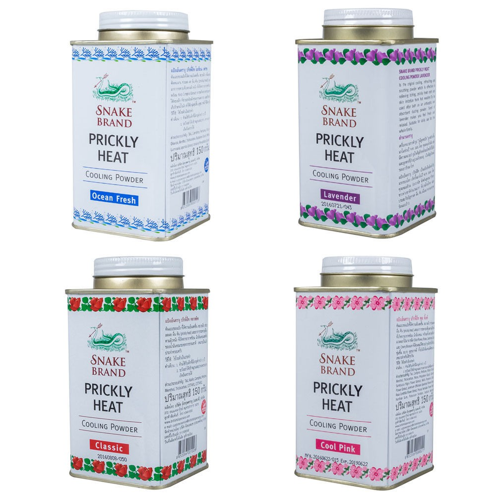 450g Snake Brands Thai Prickly Heat Cooling Powder Classic Cool Pantene Shampoo 320ml Hair Fall Control Besar Refreshing Shopee Malaysia