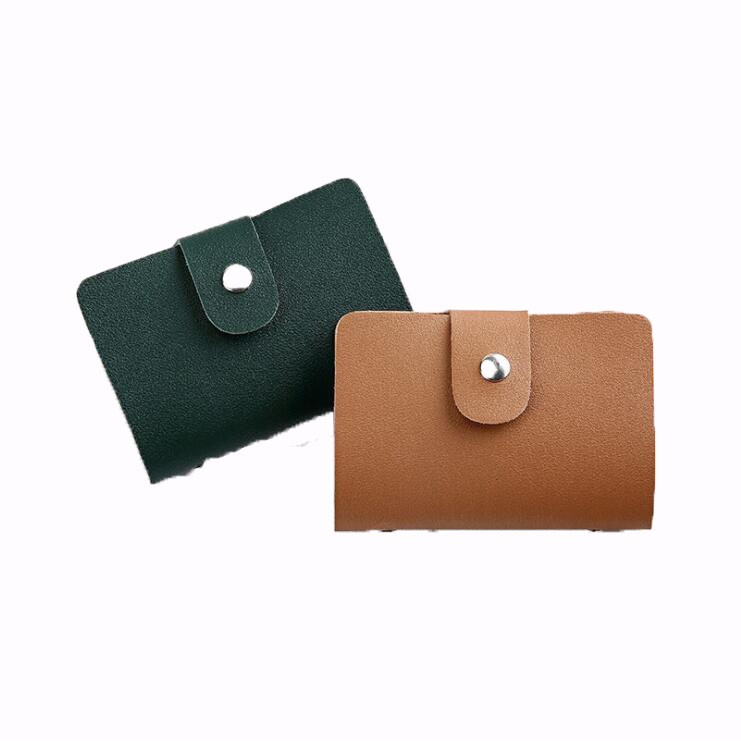 796aa8bca1b7 New Small Designer beige Women Red Wallet Thin Ladies PU Leather Coin Purses  Fem | Shopee Malaysia
