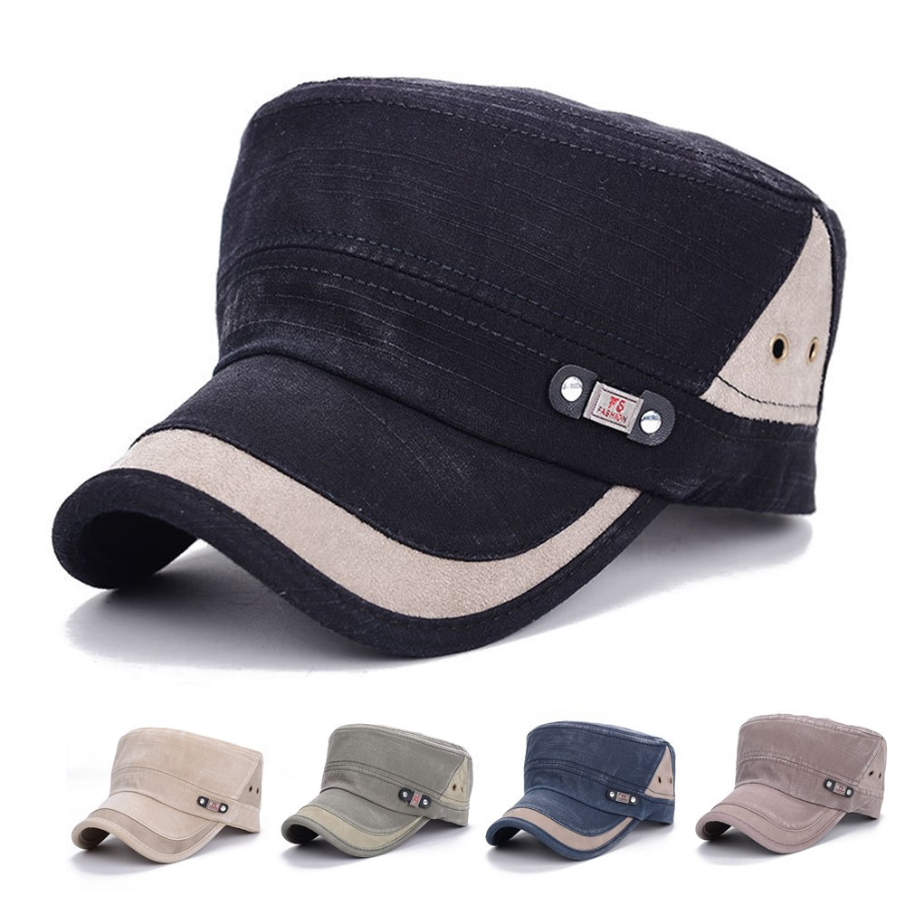 87f2058de22685 FS Cap Baseball Cap Men Women Fashion Caps Snapback Hats | Shopee Malaysia