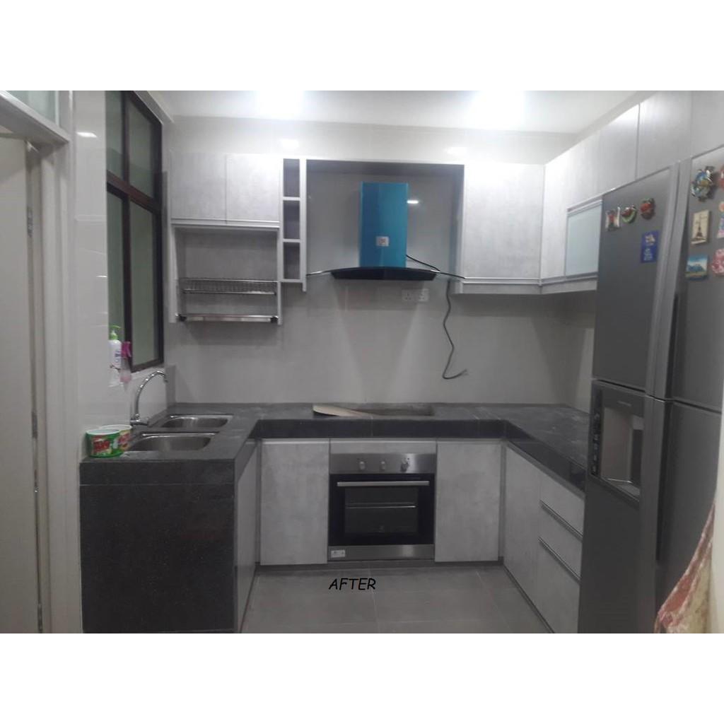 Kitchen Cabinet Rm2400 Sho Malaysia