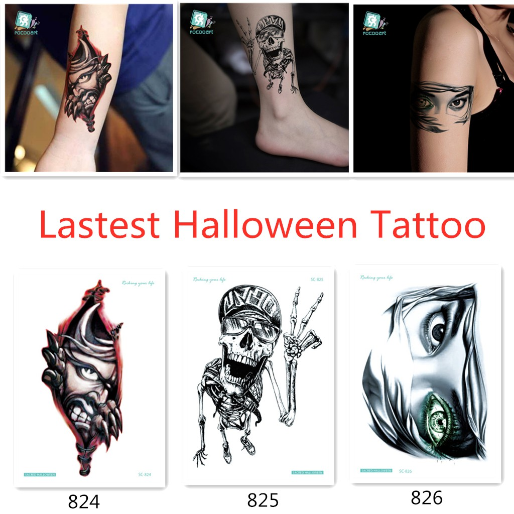 982e762eb tatoo sticker - More Accessories Online Shopping Sales and Promotions -  Fashion Accessories Jun 2019 | Shopee Malaysia