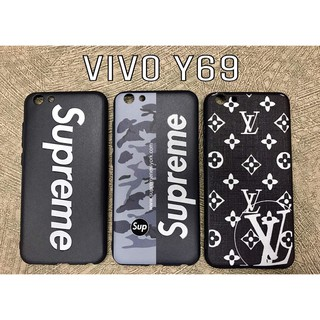 online store 5bfc2 f751c Vivo Y69 Supreme Trendy Back Case | Shopee Malaysia