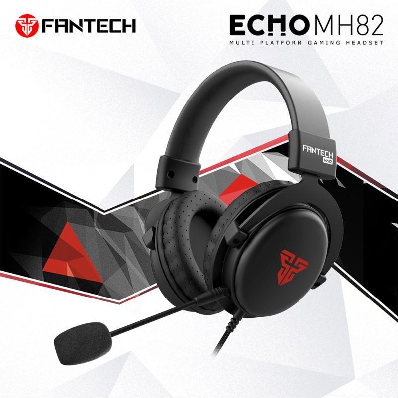 FANTECH MH82 Echo Multi Platform Gaming Headset