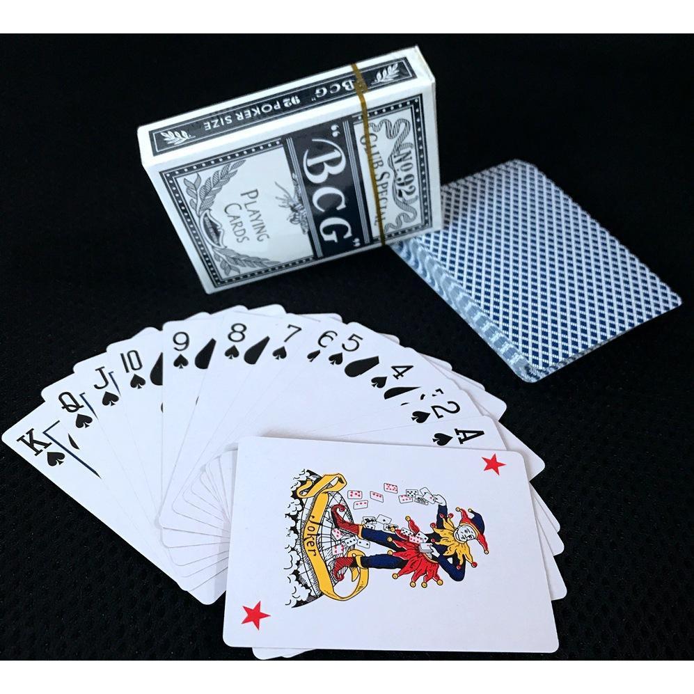 POKER PLAYING CARD yingying BRAND