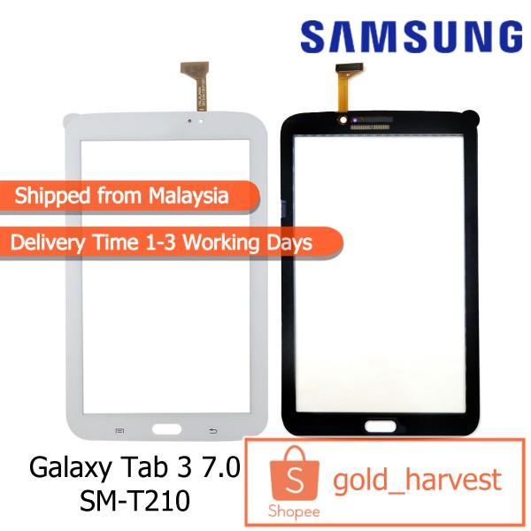 Samsung Galaxy Tab 3 7 0 T210 Touch Screen Digitizer