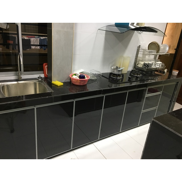 3g Door Kitchen Cabinet Sho Malaysia