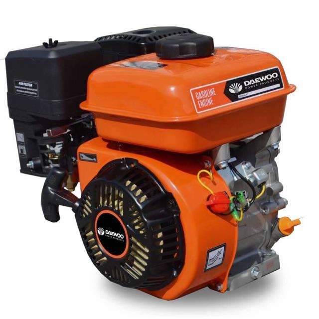 DAEWOO 13HP 389CC GASOLINE ENGINE (GAE188F)