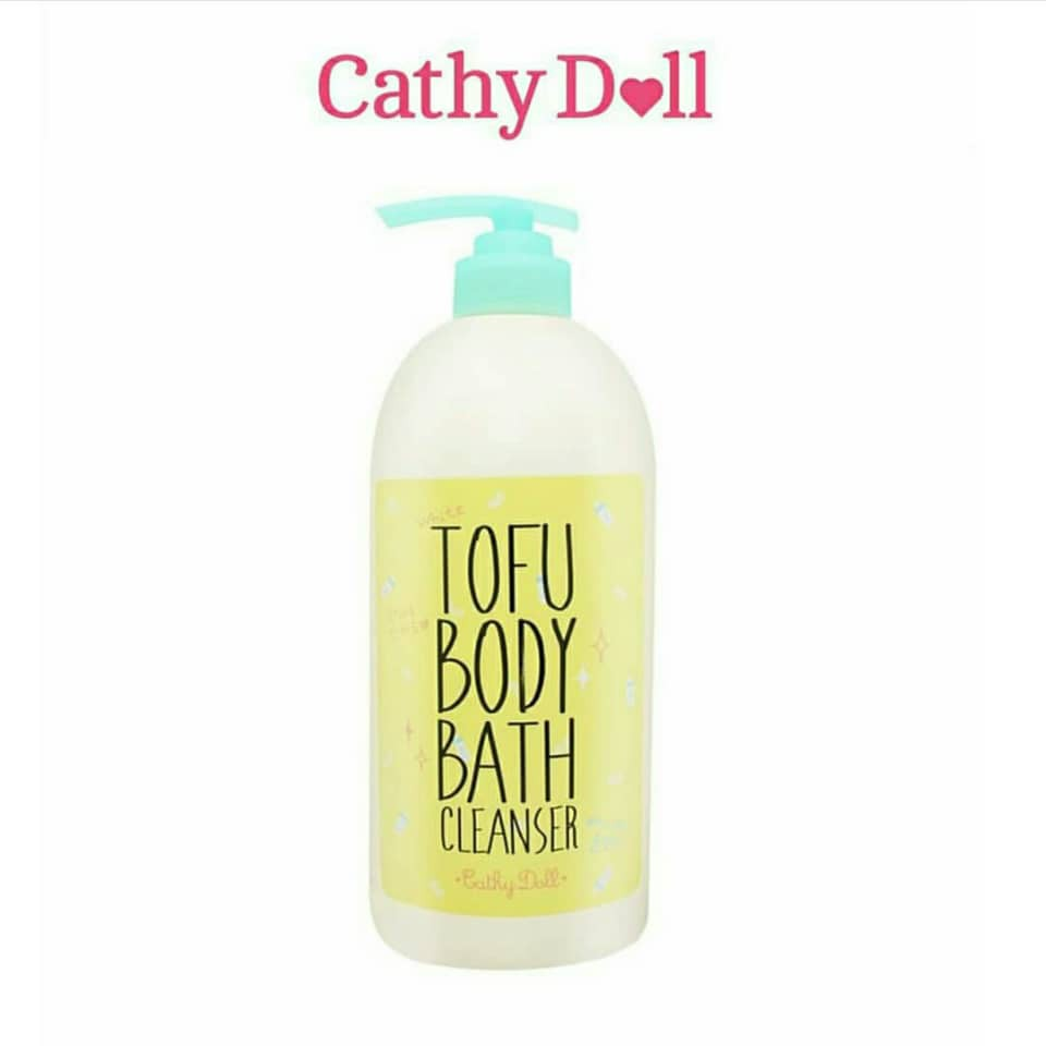 Cathy Doll Milky Splash Essence With Hoet Gae Na Mu 50g Acne Solution Serum Foam Cleanser 50ml Shopee Malaysia