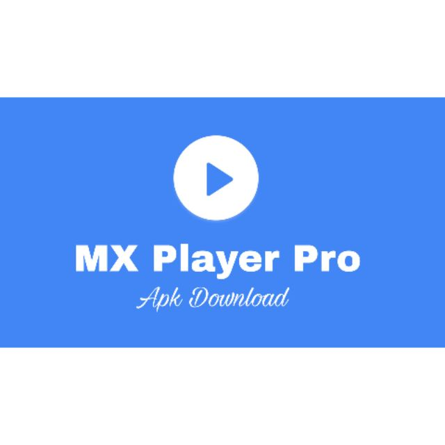 MX Player Pro v1 11 3 Patched (AC3/DTS) [Latest], Android application