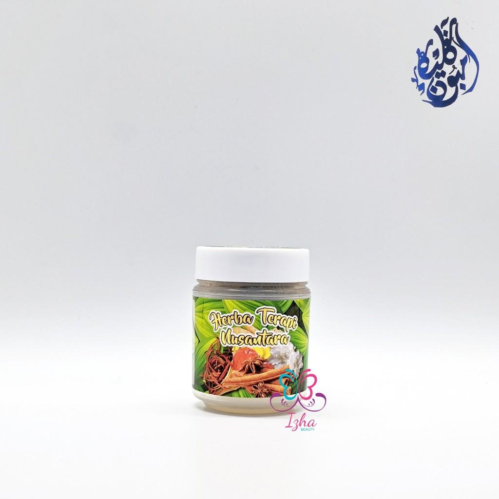 [GELIGA EMBUN] Herba Terapi Nusantara (Kasturi)