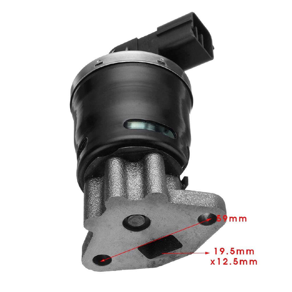 New Emissions EGR Valve for 01-05 Honda Civic EL 1.7L