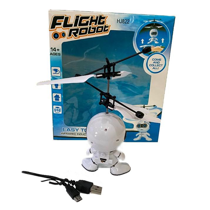 Image result for flight robot hj822