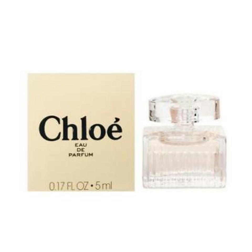 New 2016 Chloe Fleur De Parfum W Edp 5ml Shopee Malaysia