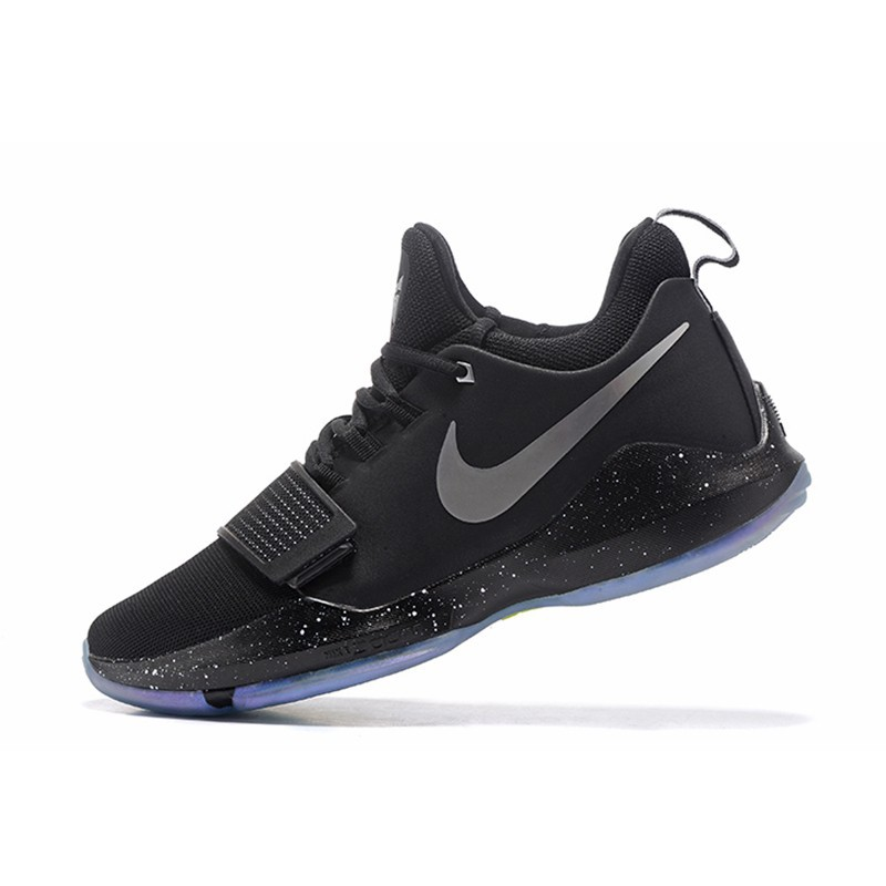 super popular d8422 bb44e 【READY STOCK】Original NIKE Paul George 1 Basketball Shoes