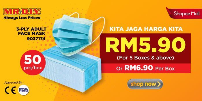 MR DIY, Online Shop | Shopee Malaysia