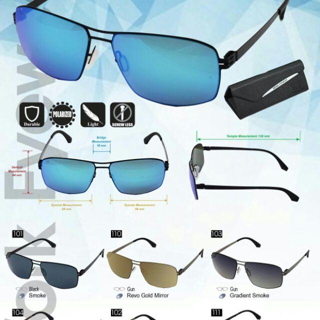 c8d6bfe432 Work eyewear stainless steel Ppolarized lensed