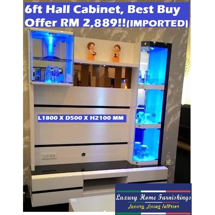 TV CABINET SET COLLECTION