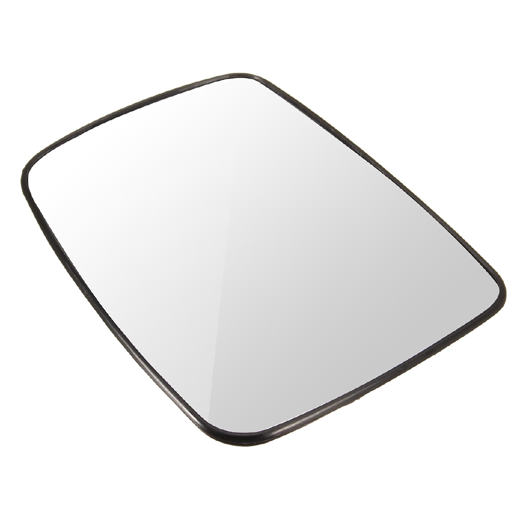 PASSENGER LEFT DOOR WING MIRROR GLASS FOR LAND ROVER DISCOVERY 3 2004-2011