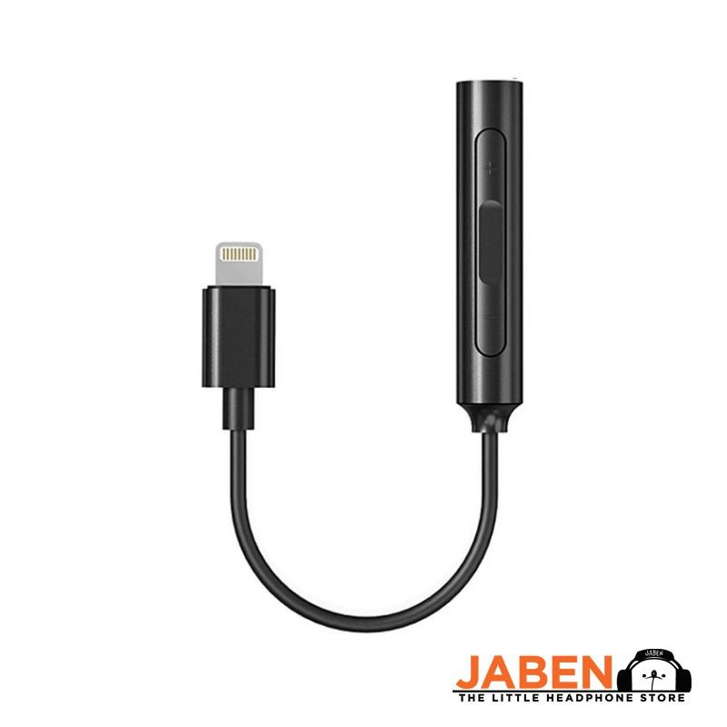 FiiO i1 SL MFi Certified Audiophile Hi-Fi Dongle for Apple Devices (7cm)