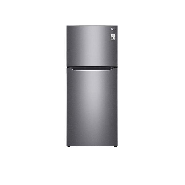 [โค้ดLGSHP800ลด800]LG ตู้เย็น 2 ประตู รุ่น GN-B422SQCL ขนาด 14.2 คิว ระบบ Smart Inverter Compressor