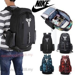 8dff115870 Nike NBA Kobe Large Laptop Outdoor Sports Travel basketball Backpack Bag  Unisex