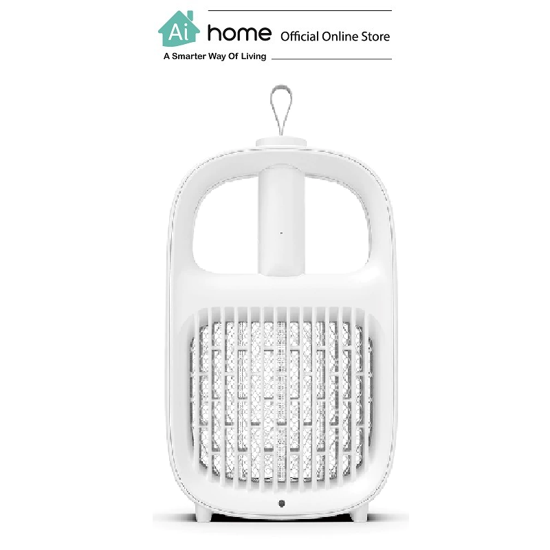 YEELIGHT Mosquito Repellent Killer Lamp (White) with 1 Year Malaysia Warranty [ Ai Home ]