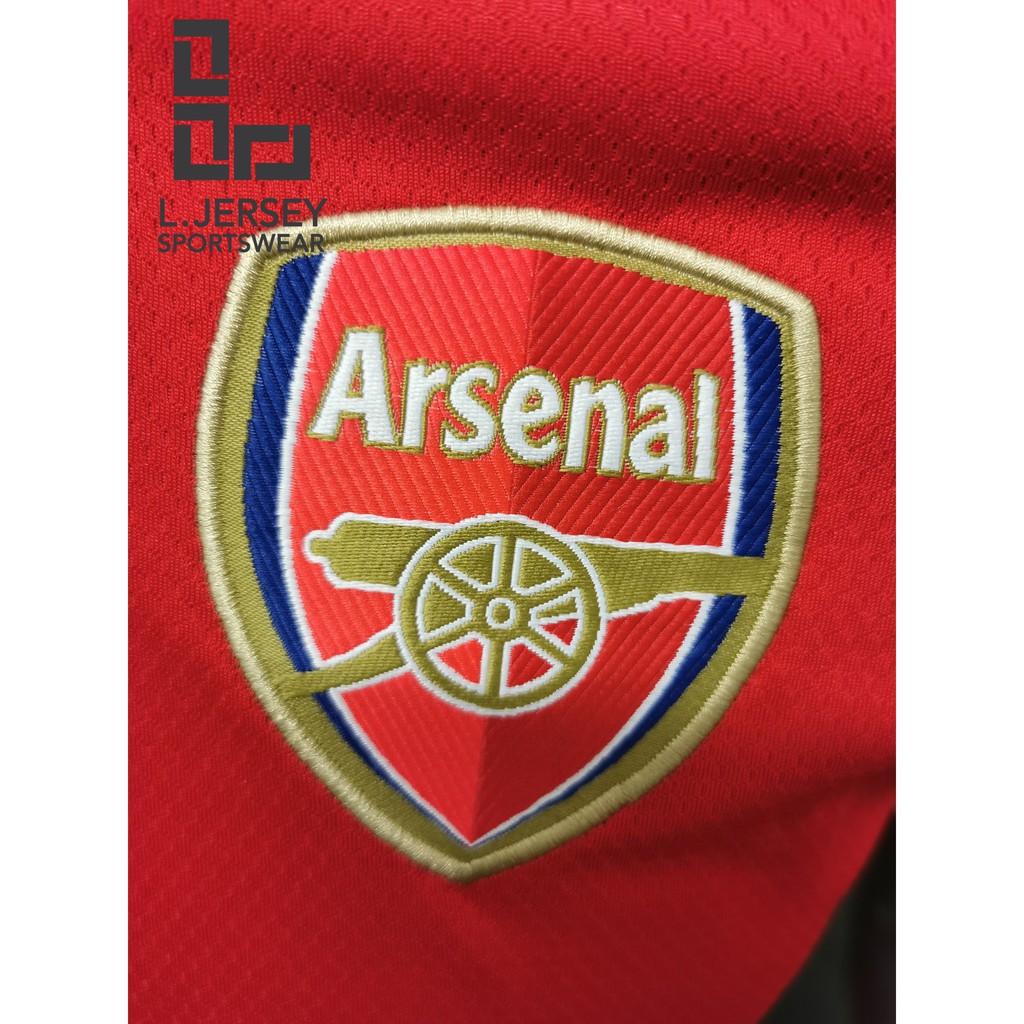 Arsenal Men Home Season 19/20 CLIMALITE Fans Jersey