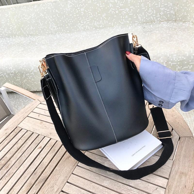 Satchels Women Luxury Designer Shoulder Bags PU Leather