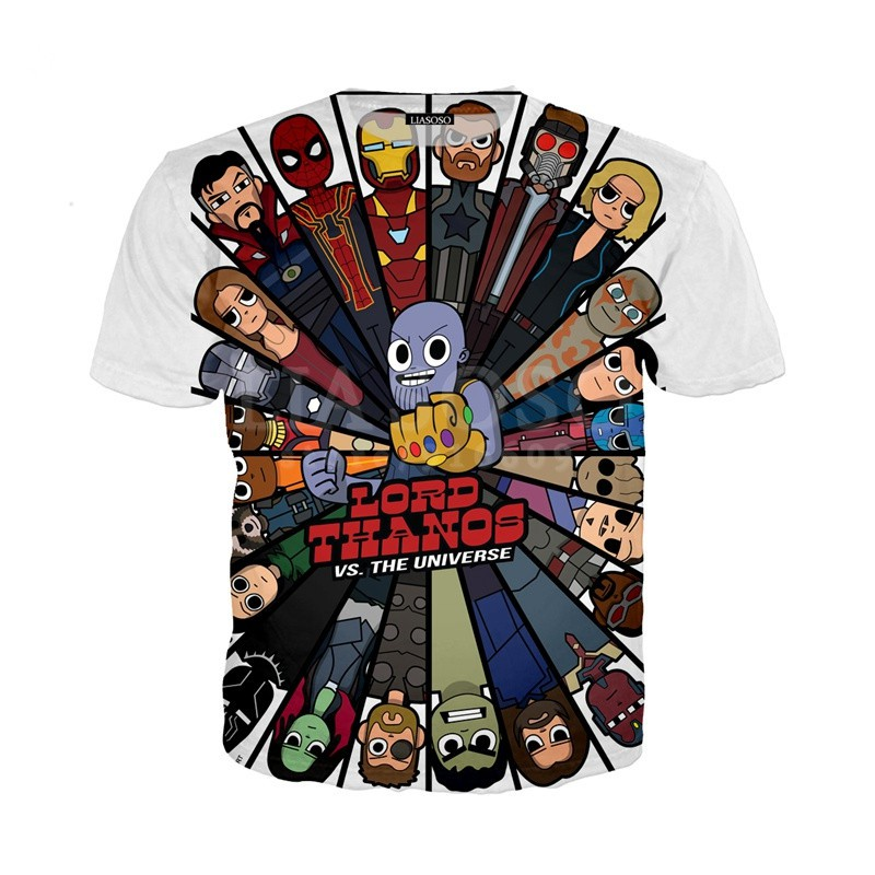 baf1367fa Gamer Tshirts Pictures Character Authentic Tee Top Tshirt For Men Style  Humorous | Shopee Malaysia