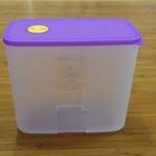 🔥READY STOCK🔥 Tupperware Deep Pocket Freezermate Large with Dial 3.3L (1)