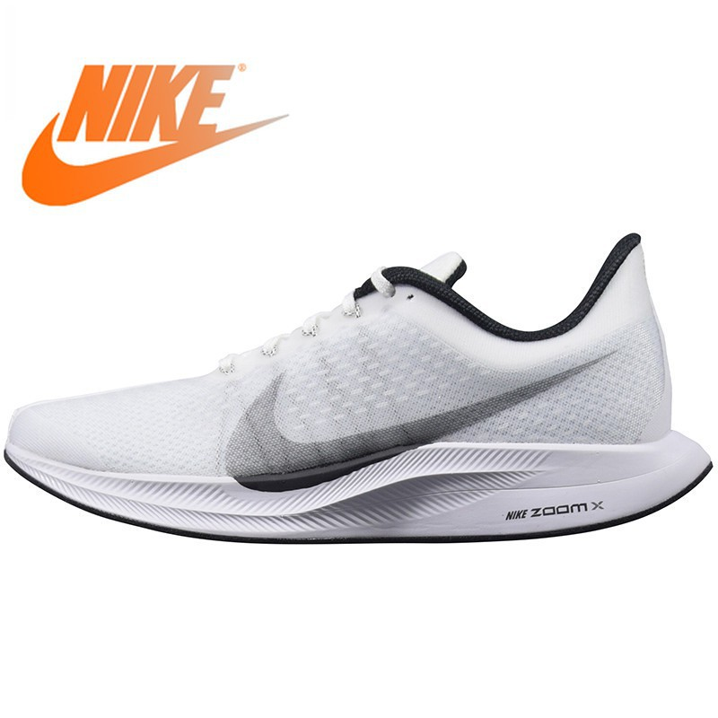 huge selection of c03fe debdd Original Nike Air Zoom Pegasus 35 Turbo 2.0 Men's Running Shoes New Sports  Shoes