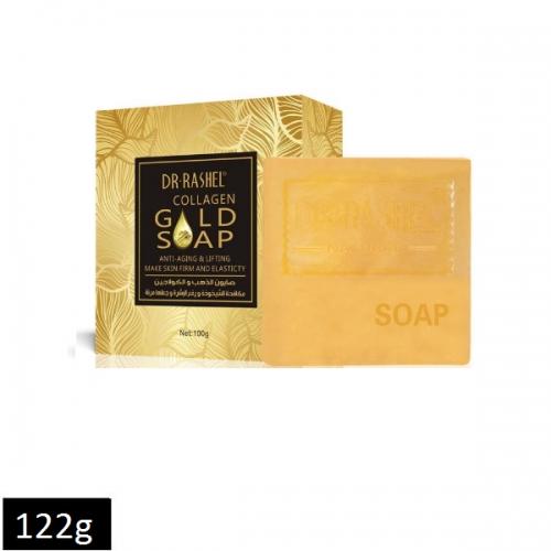 Dr Rashel Collagen Gold Soap Anti-Aging & Lifting 100g