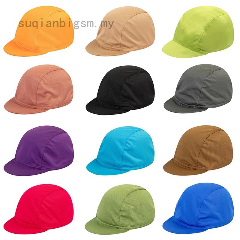 US Bicycle Riding Cycling Sporting Cap Suncap Sport Hat Riding Sunhat Headbands