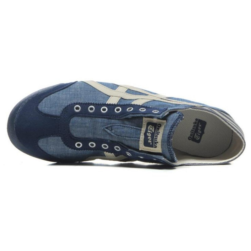 buy popular 40741 6c7eb Onitsuka Tiger Unisex Shoes Slip-on Outdoor Shoes No ...