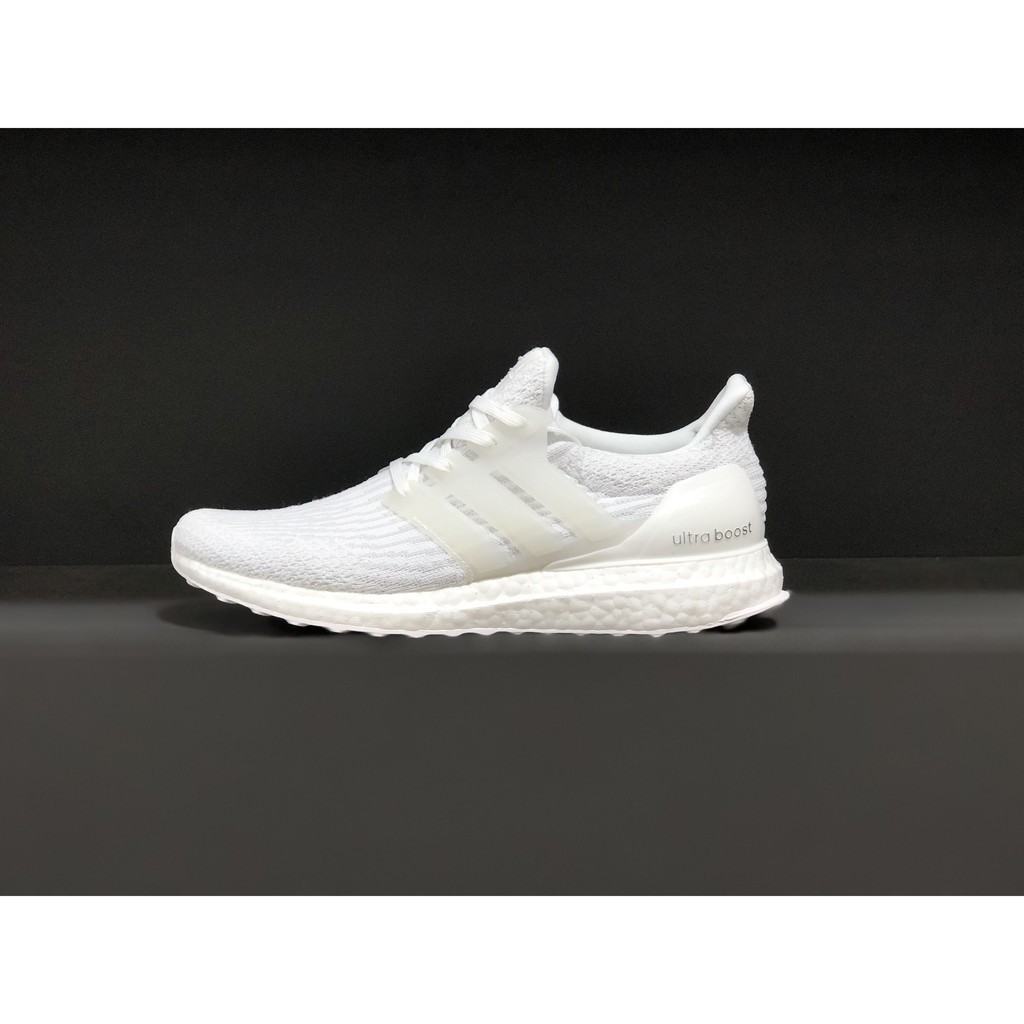 d319ad5950624 original adidas ultra boost 3.0 blue men Breathable running shoes free  shipping