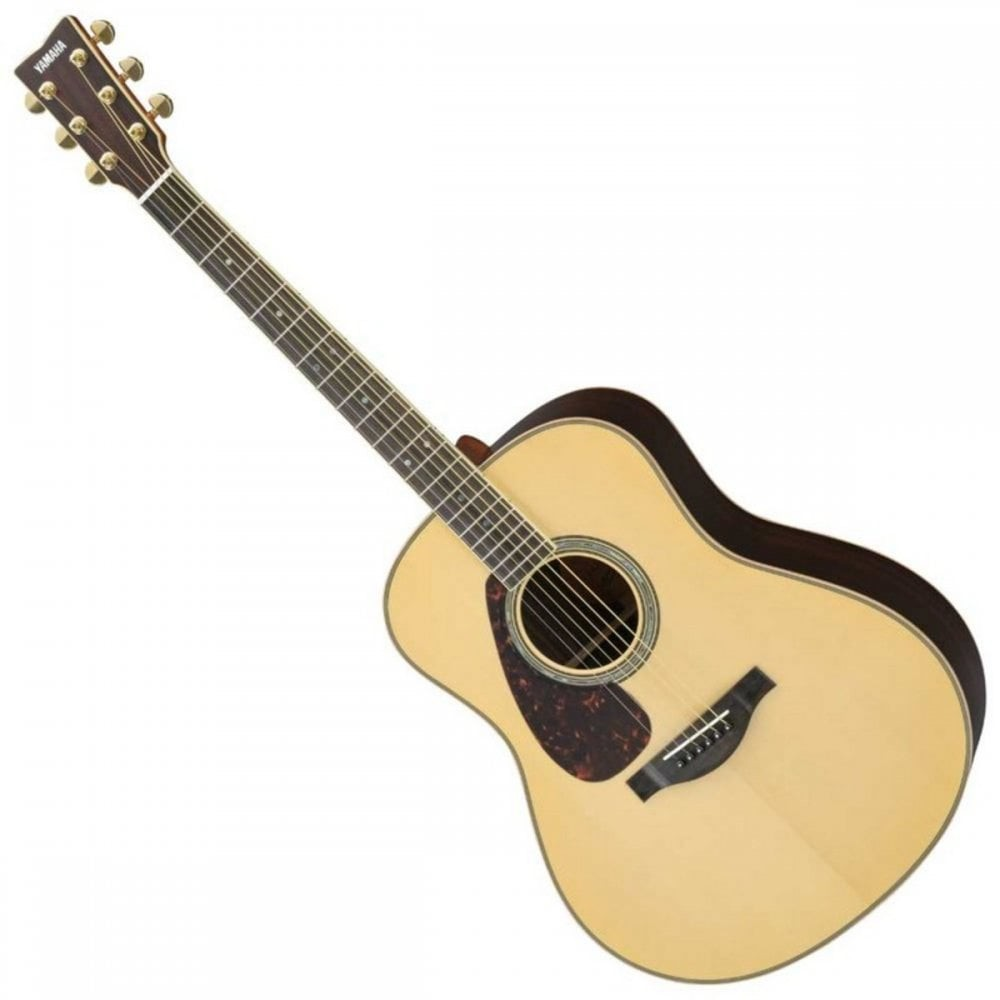 Yamaha Acoustic Guitar LL16 ARE( LL16ARE / LL 16 ARE / LL16AREN / LL16ARENT )