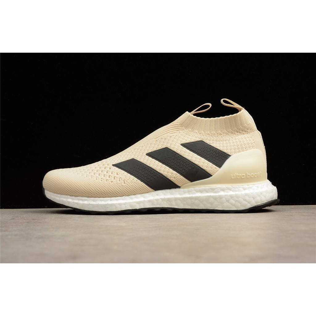new style ad751 eda66 Adidas ACE 16+ PureControl Ultra Boost Champagne BY9091